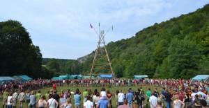 Mast Scouts Genk-centrum