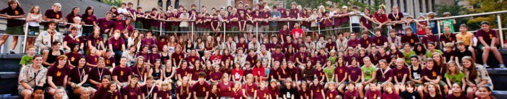 Scouts Genk-centrum